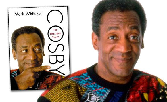 Bill Cosby Book