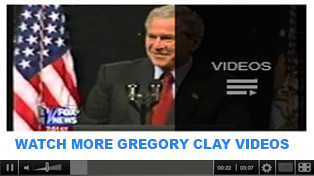 Watch More Gregory Clay Videos